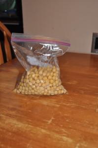Bagged Beans